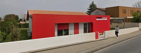 Agence Blanquefort